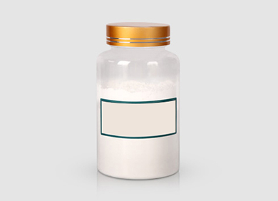 White foaming agent